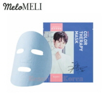 MELOMELI Color Therapy Mask 25g [JBJ Edition],MELO MELI